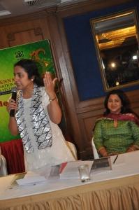 9th CIFF Press Meet Pics