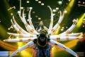 Lakshmi Menon Dance @ 9th Vijay Awards 2015 Function Stills