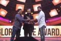 KV Anand, Yugi Sethu @ 9th Annaul Vijay Awards Winners Photos