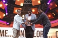 AR Murugadoss, Karunamoorthy, Hari @ 9th Annaul Vijay Awards Winners Photos