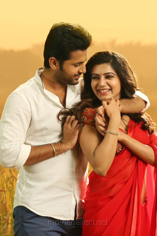 Aa A Telugu Movie