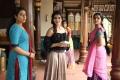 Hari Teja, Samantha, Anupama Parameshwaran in A Aa Movie New Stills