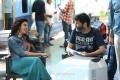 Samantha, Trivikram Srinivas @ A Aa Movie Working Stills