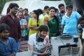 Trivikram Srinivas, Anupama Parameshwaran @ A Aa Movie Working Stills