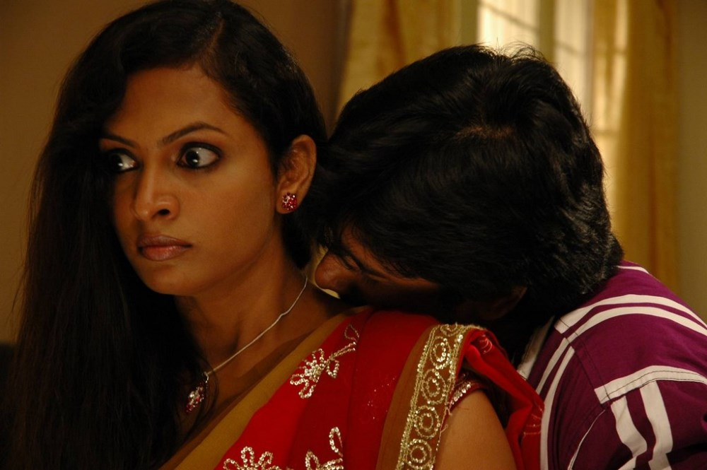 Telugu romantic movies 2014 full movies : Last episode of pit bulls