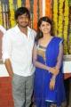 Sairam Shankar, Surabhi at A Vachi B Pai Vaale Movie Launch Stills