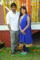 Sairam Shankar, Surabhi at A Vachi B Pai Vaale Opening Stills