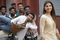 Santhanam, Tara Alisha Berry in Accused No 1 Movie Images HD