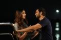 Tara Alisha Berry, Santhanam in A1 Movie Images HD