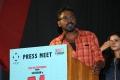 Johnson K @ A1 Movie Press Meet Stills