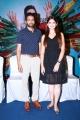 Santhanam, Tara Alisha Berry @ A1 Movie Press Meet Stills