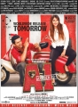 Santhanam, Tara Alisha Berry in A1 Movie Release Posters