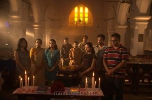 Aa Aidhuguru Telugu Movie Stills