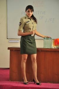 Actress Asmita Sood in Aa Aidhuguru Telugu Movie Stills