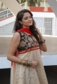 Actress Asmita Sood at Aa Aiduguru Movie Opening Photos