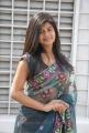 Actress Alekhya at Aa Aiduguru Movie Opening Photos