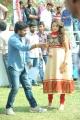 Actress Asmita Sood at Aa Aiduguru Movie Opening Stills