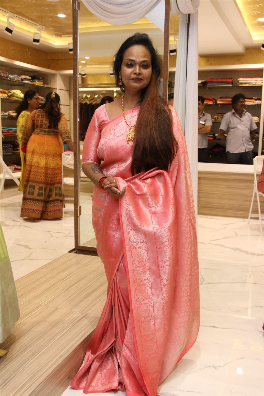 Kala @ AA Guru Silks Launch Photos