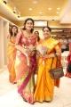 Sachu @ AA Guru Silks Launch Photos