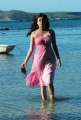 Sneha Ullal in Aa Roju Em Jarigindi Hot Stills