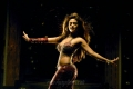 Actress Riya Sen in Aa Roju Em Jarigindi Hot Stills