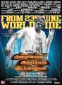Simbu in AAA Movie Release Posters