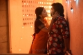 Shriya Saran, Simbu in AAA Movie Stills