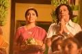 Shriya Saran, YG Mahendran in AAA Movie Stills