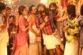 Shriya Saran, Simbu, Mahat Raghavendra, VTV Ganesh in AAA Movie Stills