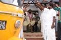 Actor Silambarasan in AAA Movie Stills