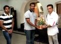 Aachariyangal Movie Team with Kamal Hassan Photos