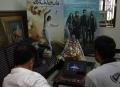 Kamal Haasan watches Aachariyangal Movie Trailer