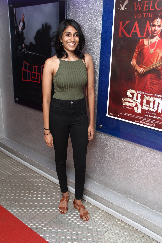 Ananya Ramaprasad @ Aadai Movie Celebrities Show Stills