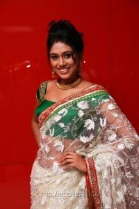 Actress Manisha Yadav at Aadhalal Kadhal Seiveer Audio Launch Stills
