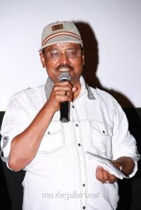 K.Bhagyaraj at Aadhalal Kadhal Seiveer Audio Launch Stills
