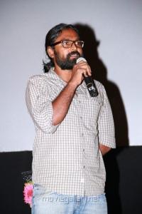 Director Santhakumar at Aadhalal Kadhal Seiveer Audio Launch Stills