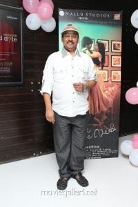 K.Bhagyaraj at Aadhalal Kadhal Seiveer Movie Audio Launch Stills