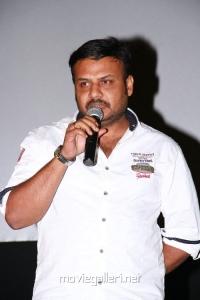 Prabhu Solomon at Aadhalal Kadhal Seiveer Audio Launch Stills