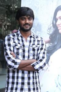 Actor Vignesh at Aadhalal Kadhal Seiveer Audio Launch Stills