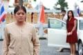 Sudha Chandran in Aadhi Bhagavan Latest Stills