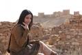 Heroine Neetu Chandra in Aadhi Bhagavan Latest Stills
