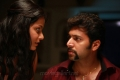 Neetu Chandra, Jayam Ravi in Aadhi Bhagavan Movie Photos