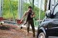 Actor Jayam Ravi in Aadhi Bhagavan Movie Stills