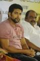 Aadhi Bhagavan Press Meet Stills