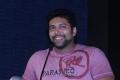 Actor Jayam Ravi at Aadhi Bhagavan Press Meet Stills