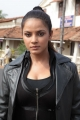 Actress  Neetu Chandra in Aadhi Bhagavan Telugu Movie Stills