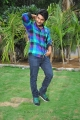 Telugu Hero Aadi Latest Photos