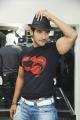 Actor Aadi @ Lovely Movie Stills