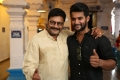 Saikumar @ Aadi Sri Hanuman Movie Makers Prod No 2 Movie Opening Stills