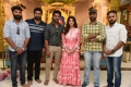Aadi Vedhika Movie Pooja Stills